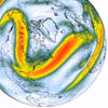 Jet Stream graphic