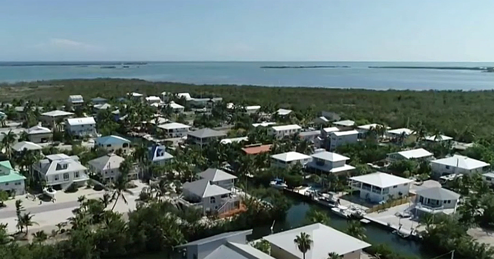 Florida Keys homes