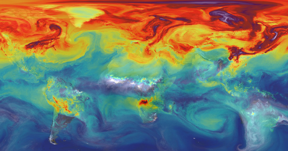 Some new climate models are projecting extreme warming. Are they correct? » Yale Climate Connections