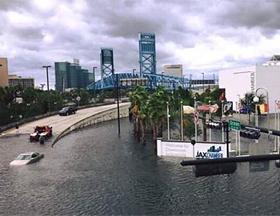 Jacksonville flooding