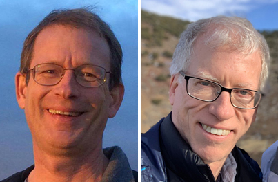 Jeff Masters, Bob Henson