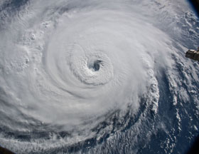 Hurricane Florence image