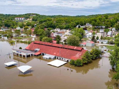 Grafton flooding