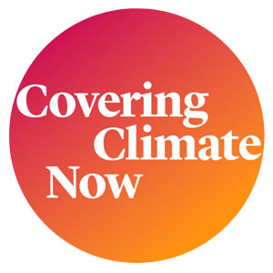 Climate Change Now logo