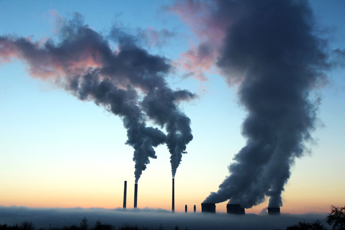 UN report: Pollution from planned fossil fuel production would overshoot Paris climate goals