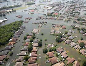 Port Arthur flooding