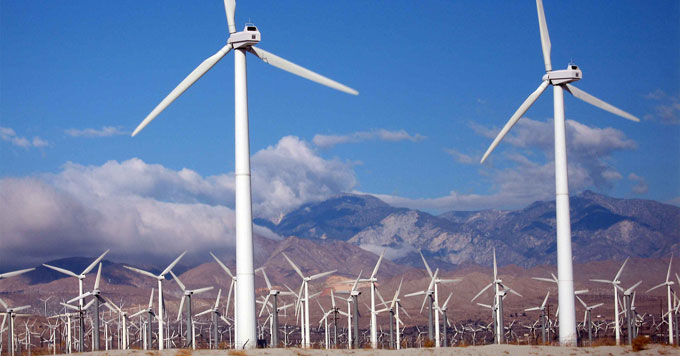 Eastern New Mexico could become the Saudi Arabia of wind