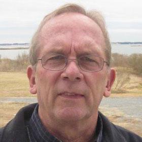 Bud Ward