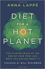 Diet For A Hot Planet book cover