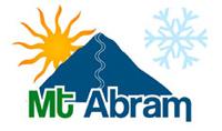 Mt Abram Ski Area logo