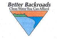 Better Backroads logo