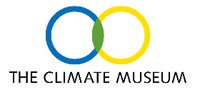 Climate Museum logo