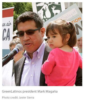Mark Magana
