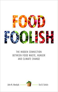 Food Foolish book cover