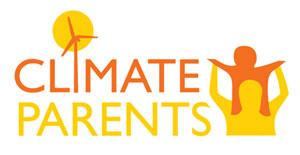Climate Parents logo