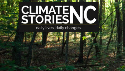 Climate Stories logo