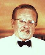 Eugene Stakhiv