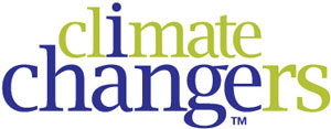 Climate Changers logo