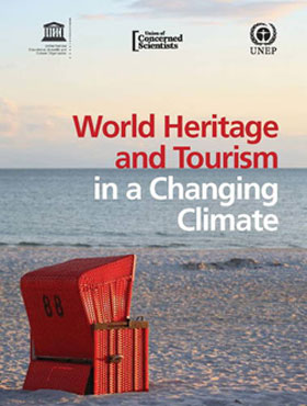 World Heritage report cover