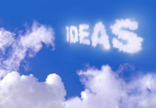 Clouds spell ideas