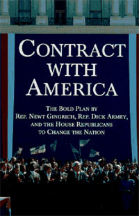 Contract With America cover