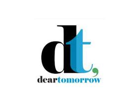 Dear Tomorrow logo