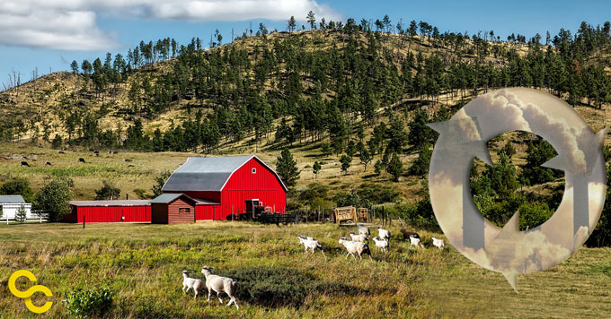 Farmland image