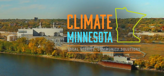 Climate Minnesota graphic