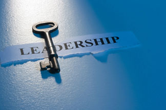 Leadership - key