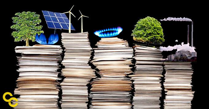 Energy image graphic