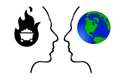 Changing minds on a changing climate