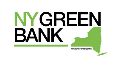 Green Bank logo