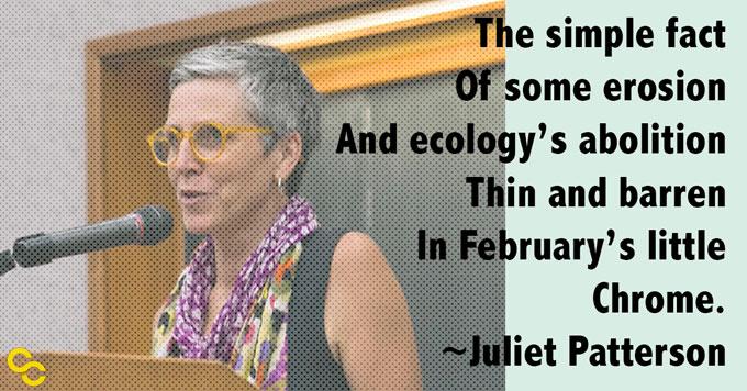 Juliet Patterson