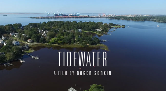 Tidewater trailer image