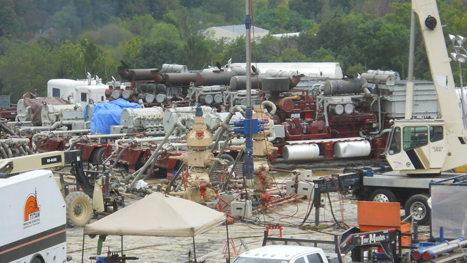 fracking in pennsylvania pros and cons
