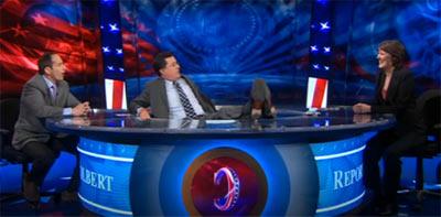Colbert, Bastardi, Ekwerzel