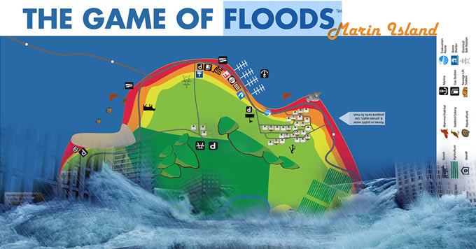 Game of Floods image