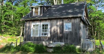 Herbert's home
