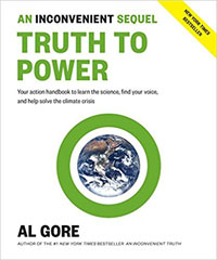 Truth to Power book cover