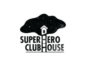 Superhero Clubhouse logo