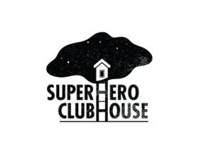Superhero Clubhouse logo