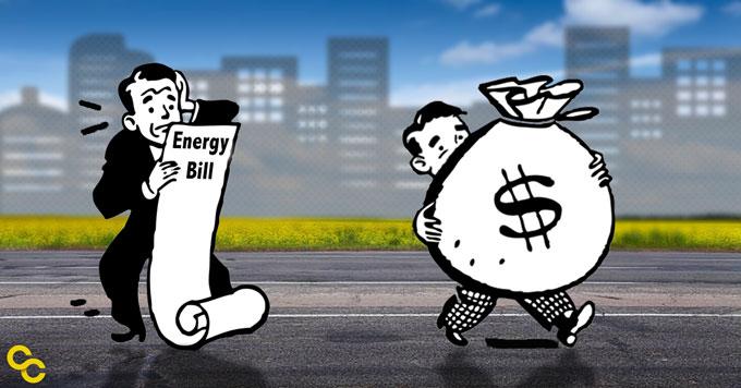Energy affordability
