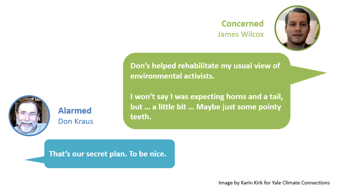 Wilcox and Kraus quotes