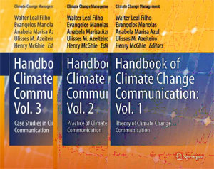 Handbook volumes