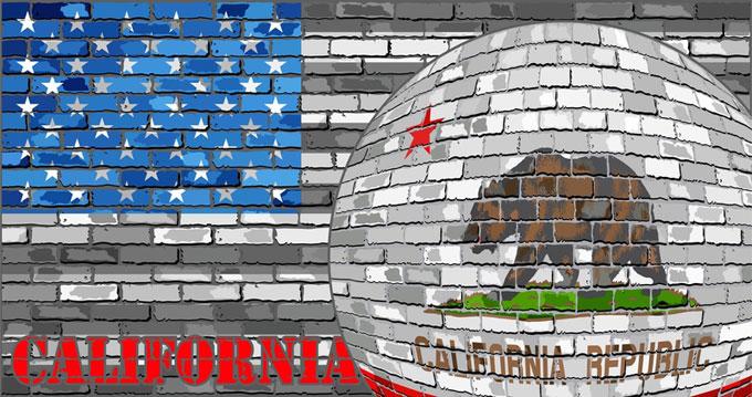 U.S. - California