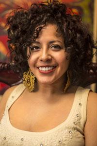 Favianna Rodriguez