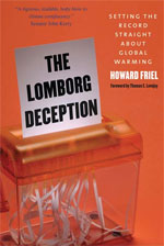Lomborg Deception