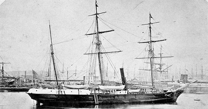 U.S.S. Jeannette