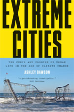 Extreme Cities book cover