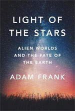 Light of the Stars book cover